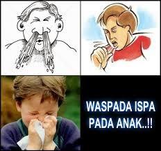 Obat Herbal Infeksi Saluran Pernafasan Akut Pada Anak