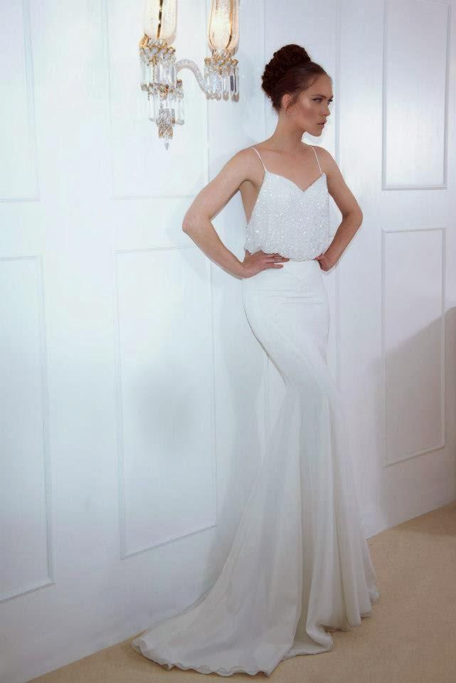 Vestidos de novias de alta costura