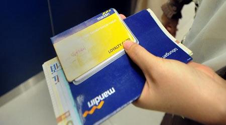 Cara Buka Rekening Baru Bank Mandiri