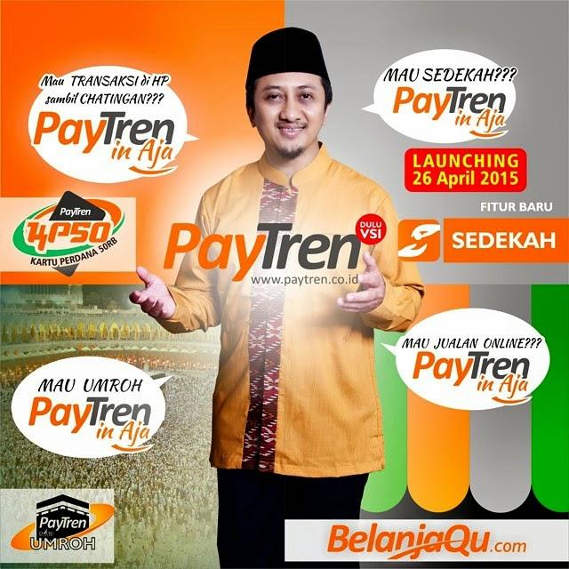 Paytren