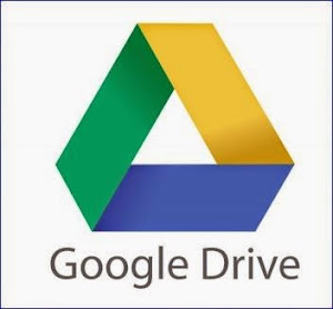Upload File CSS / JS di Google Drive