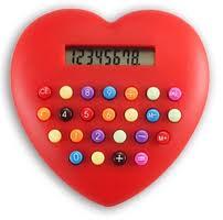 Kalkulator cinta love calculator