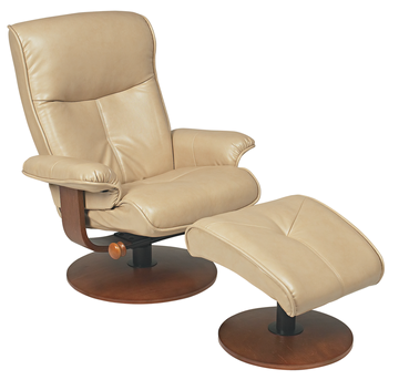 Shop for New Leather Recliners by Stanley Chair at