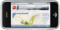 ins phone GPS SmartSoles: The Next Big Step…