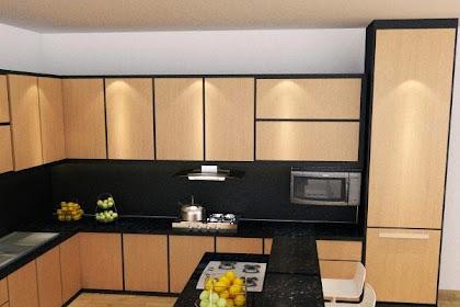 Desain Interior Dapur Kitchen Set belum dibayar azhar haryono azharharyono@gmail