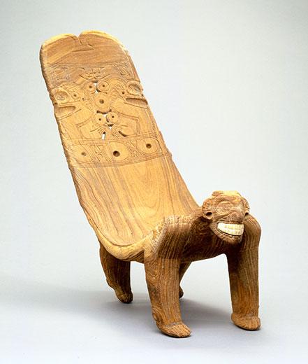Dujo en madera