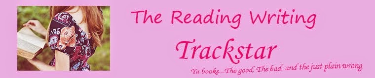 The reading writing trackstar