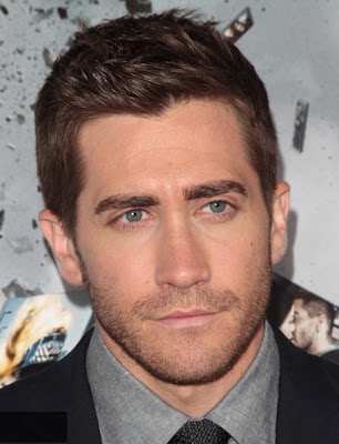 JAKE GYLLENHAAL SHORT HAIRCUT