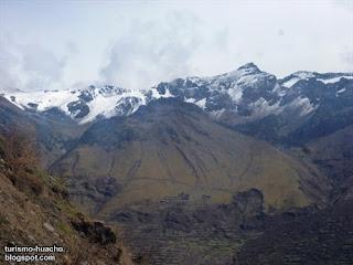 Copa, Cajatambo