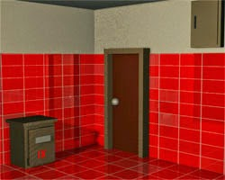 Juegos de Escape NOMBRE Escape The Red Room