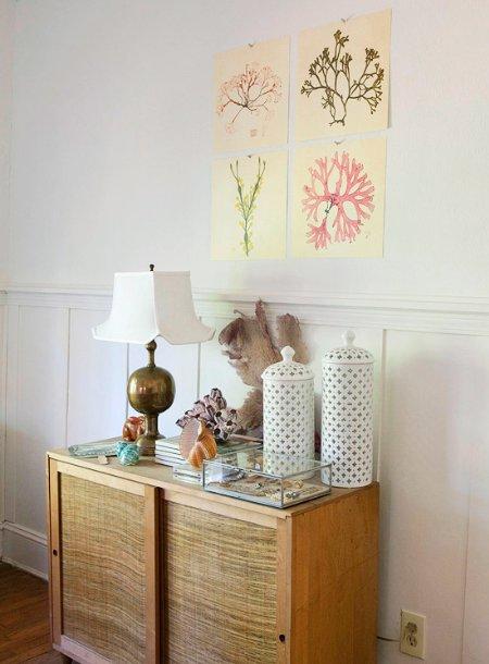 Decoraci n de interiores decora las paredes de tu casa - Decoracion de interiores con cuadros ...