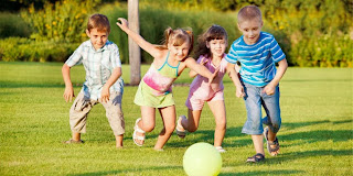 Cara Menangani Anak Hiperaktif Dengan Baik