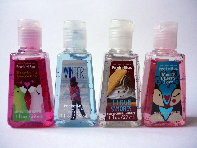 Anti-bacterial hand gel