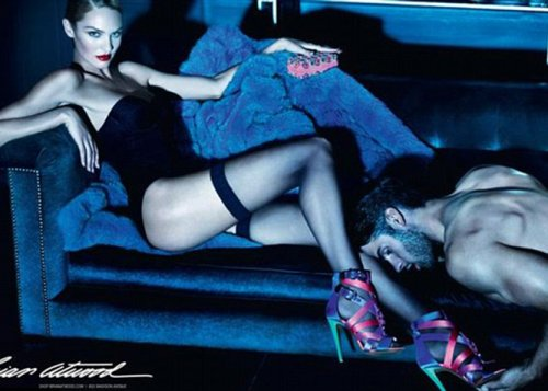 Candice Swanepoel, The hottest Brian Atwood, ad campaigns, Victoria's Secret, Model, Lingerie Model, Candice Swanepoel bikini pic, Candice Swanepoel underwear photo