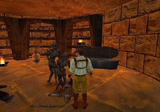 Download Game The Mummy Returns PCSX2 ISO For PC Full ZGASPC
