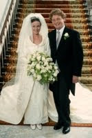 Bernhard en Annette