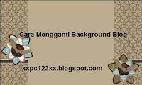 Cara Mengganti Background Blog Dengan Gambar, hanya dari Tips SEO + Blog – PC 123!
