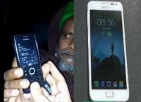 Reply to Hara BaBa Self Charging Phone