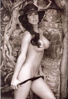 Galer A De Fotos Lis Vega Desnuda O Liz Es Una