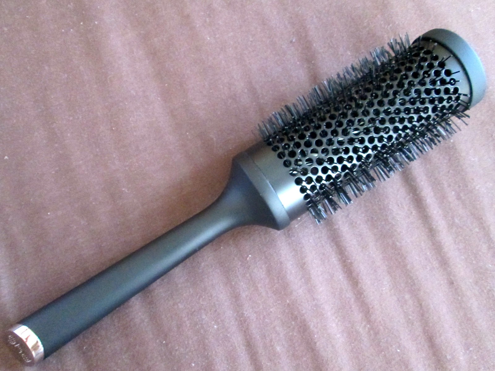 Just Rach UK Fashion Beauty Amp Lifestyle Blog Review Ghd Size