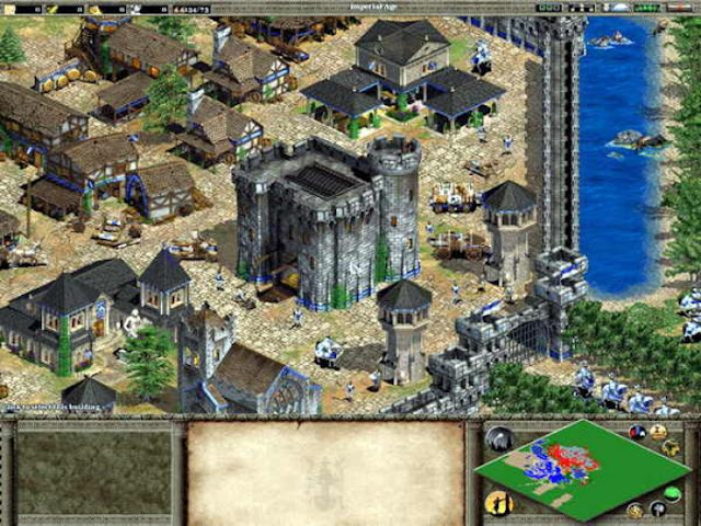 descargar gratis age of empires 3 en espanol completo para pc