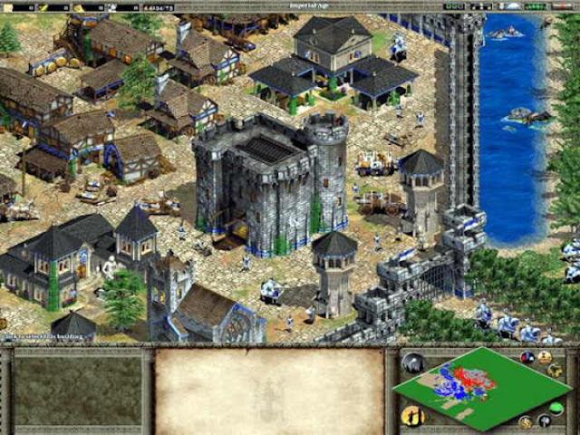 descargar gratis age of empires 3 en espanol completo para pc