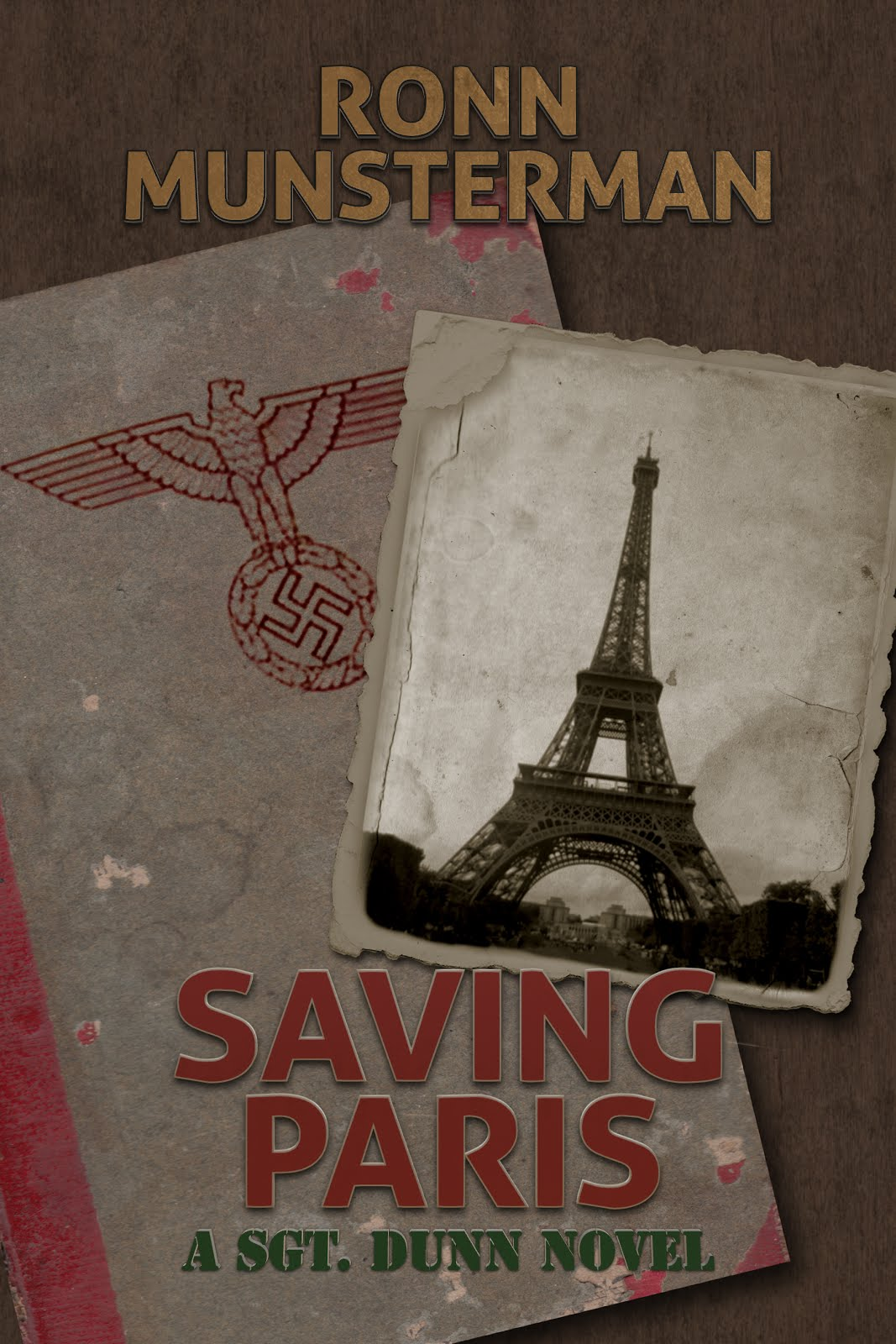 Saving Paris