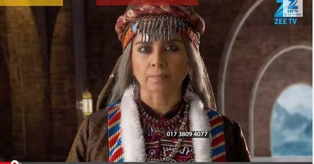 Sinopsis Jodha Akbar ANTV Episode 264