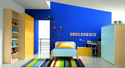 Popular Boys Bedroom Ideas, Themes and Decor