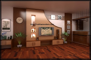 Nội thất Modern