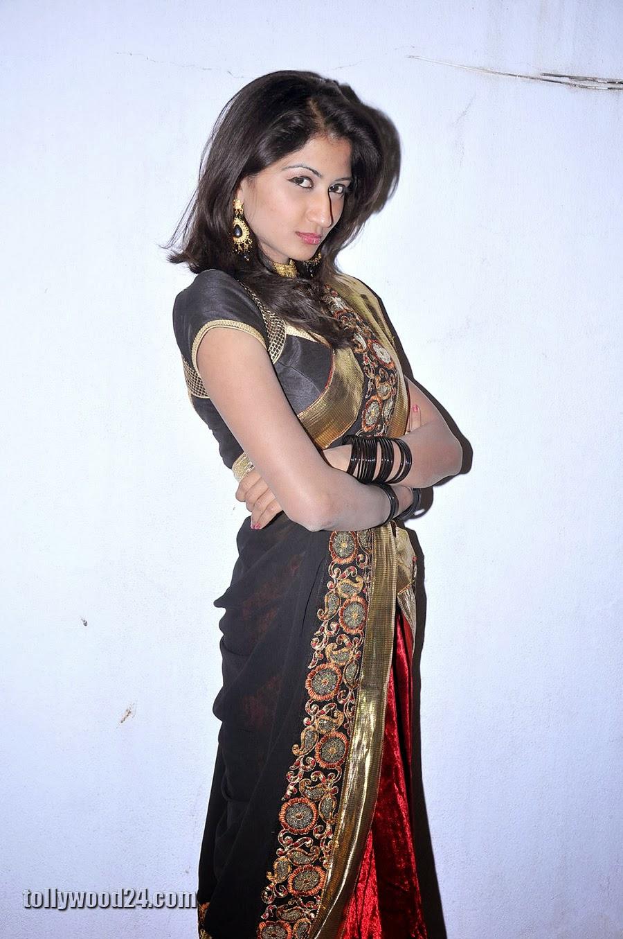 Akshaya Photos at Present Love Audio Release-HQ-Photo-5