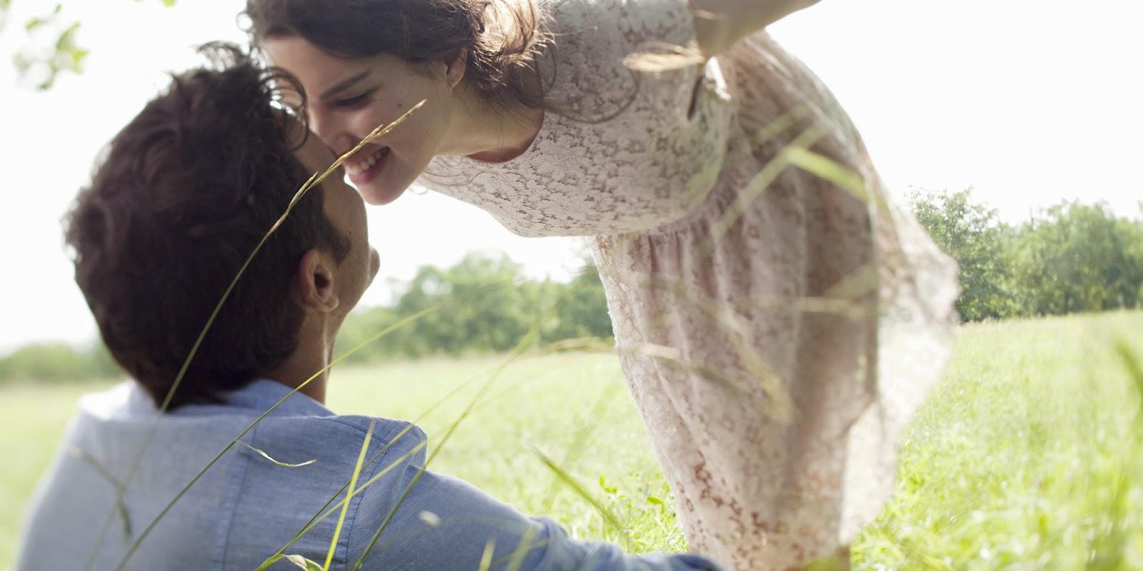 perempuan bertambah berat badan kerana khasiat air mani si suami itu