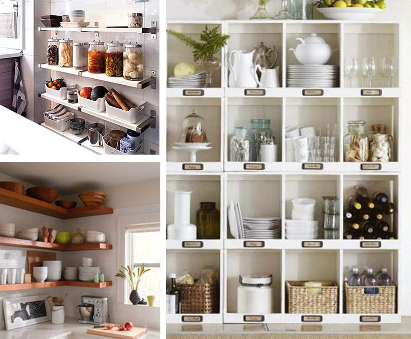 Ideas muebles de cocina for Ideas muebles
