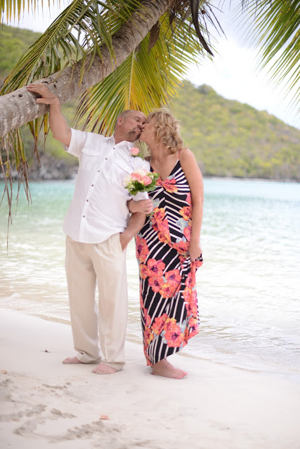 St. John wedding planners