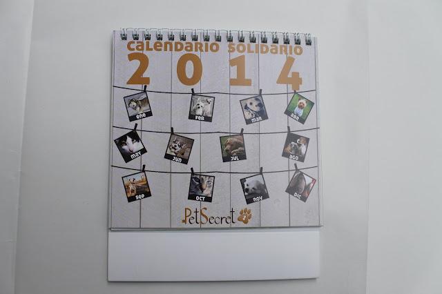 calendario solidarios