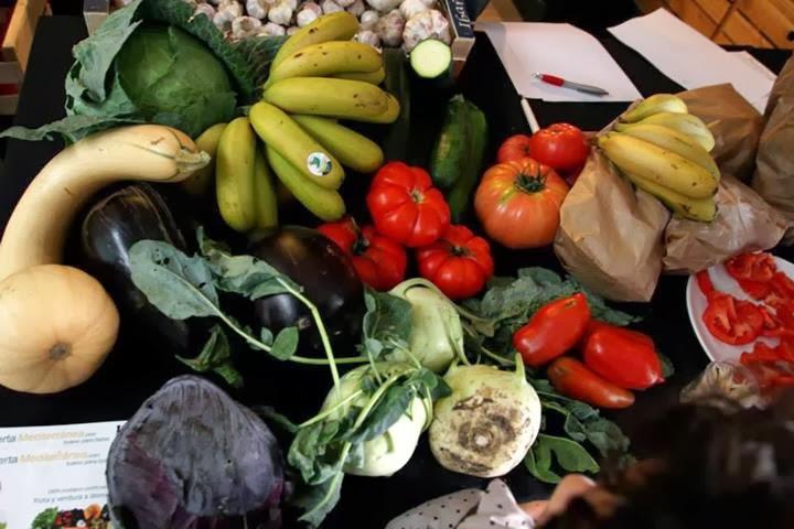 4 5 ene productos ecol gicos artesanos y de proximidad - Luz de vida productos ecologicos ...