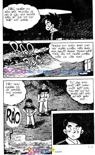 Jindodinho - Đường Dẫn Đến Khung Thành III Tập 30 page 111 Congtruyen24h