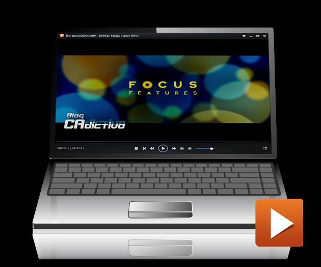 DVDFab Media Payer v.2.4.3.8 - Completo y Ligero Reproductor Multimedia para Windows