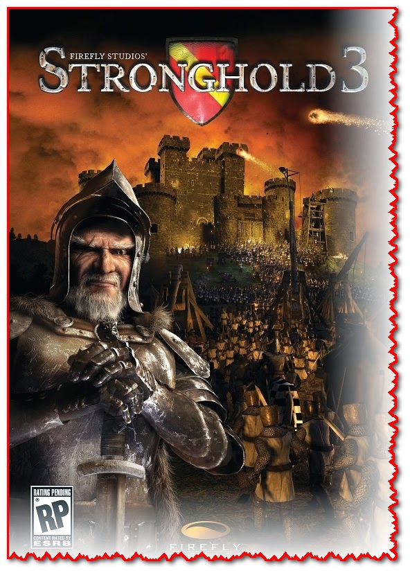 Stronghold 3 Game