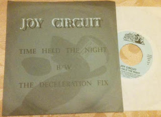 Joy Circuit - Time Held The Night 7\