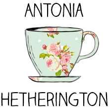 Antonia Hetherington