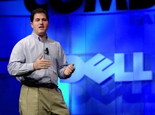 ξαναπαίρνει στα χέρια του την Dell