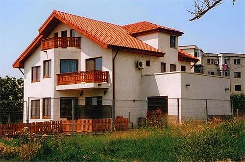 Constructii case vile Ploiesti