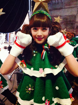 soyul crayon pop christmas