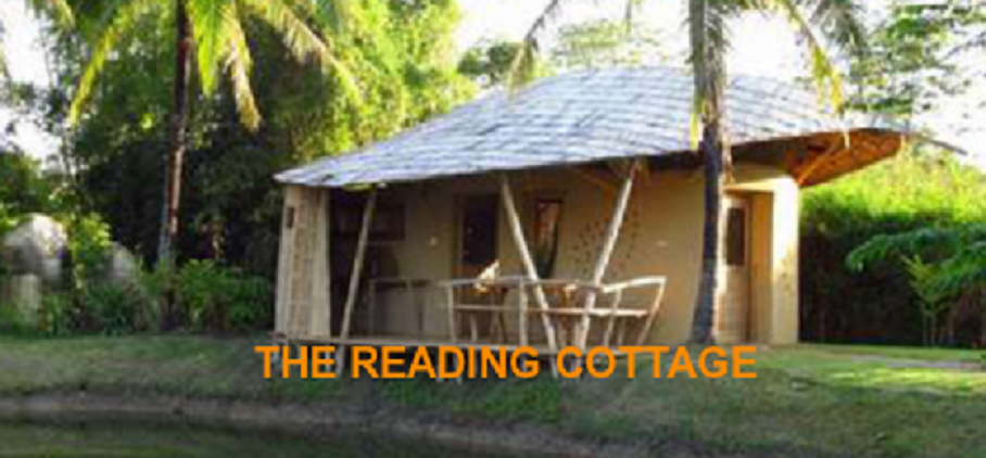 THE READING COTTAGE