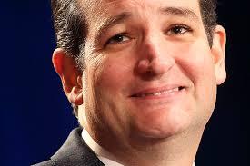 Presidential hopeful Ted Cruz