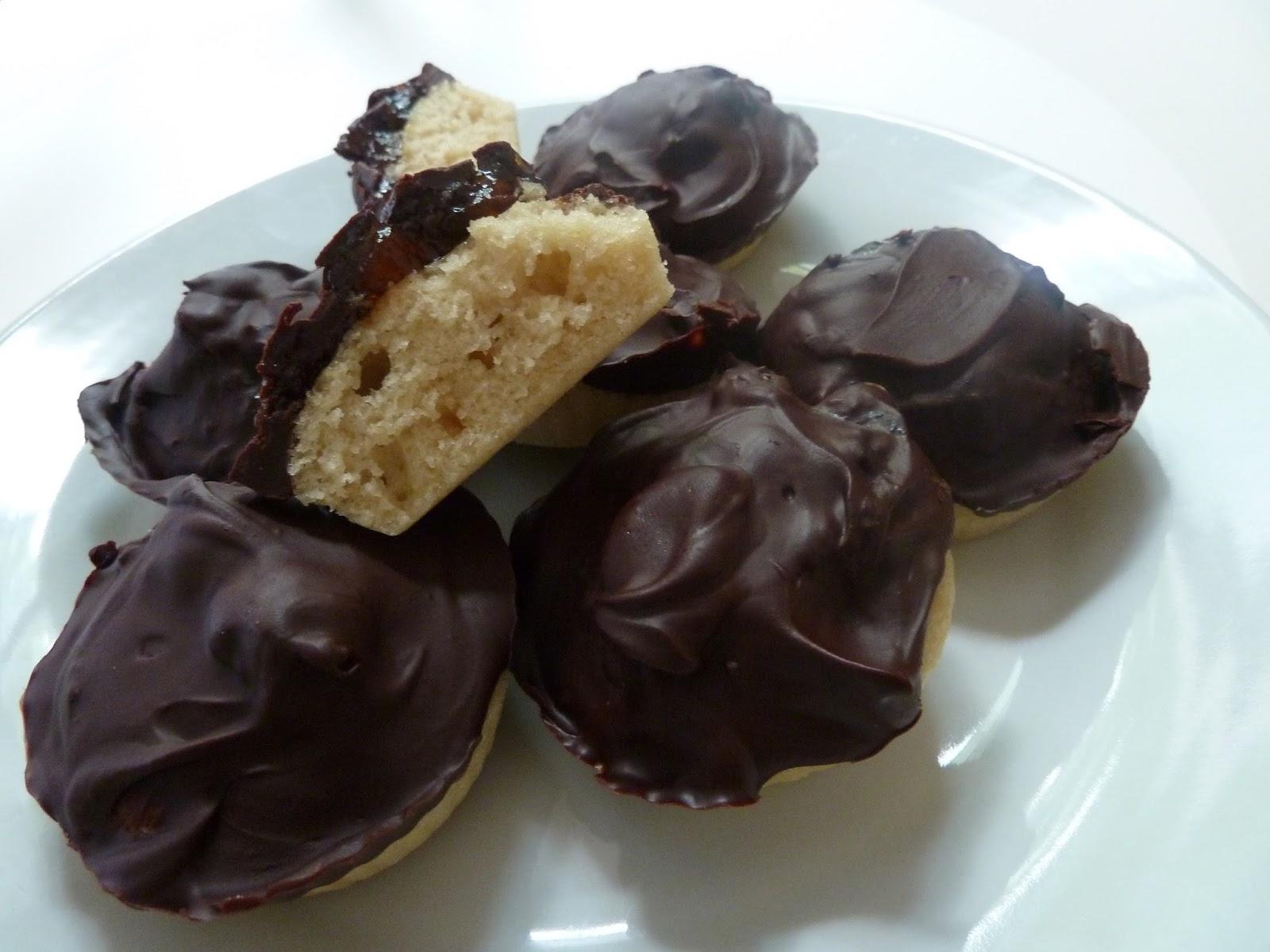 Jaffa Cakes Not Taxed