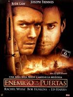 Enemigo a las puertas (2001) online y gratis