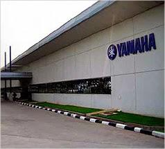 Lowongan Kerja PT.PT Yamaha Music Manufacturing Asia