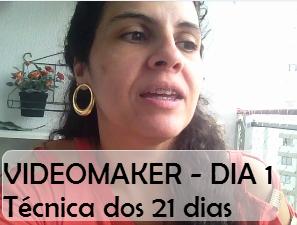 VideoMaker - Dia 1
